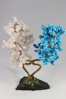 thumb_s00189hq  Сувенир символ любви дерево счастья