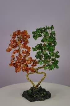 thumb_s00189sn  Сувенир символ любви дерево счастья