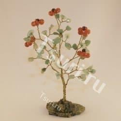 Божественный цветок Сердолика