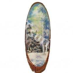 thumb_s1168372 Картины из камня на срезе дерева