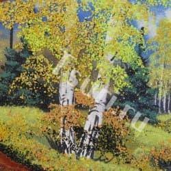 thumb_s1171325a Картины из камня на срезе дерева