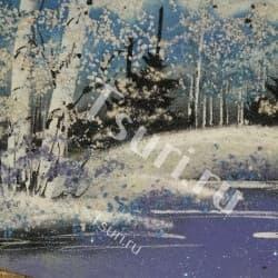 thumb_s1171325vvb Картины из камня на срезе дерева