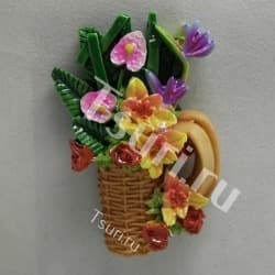 thumb_si254688c Магниты с цветами на холодильник