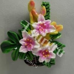 thumb_si254688e Магниты с цветами на холодильник