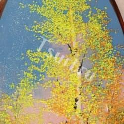thumb_z216190vb Картины из камня на срезе дерева