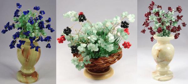 cvetu02 Авторские сувениры и подарки их самоцветов