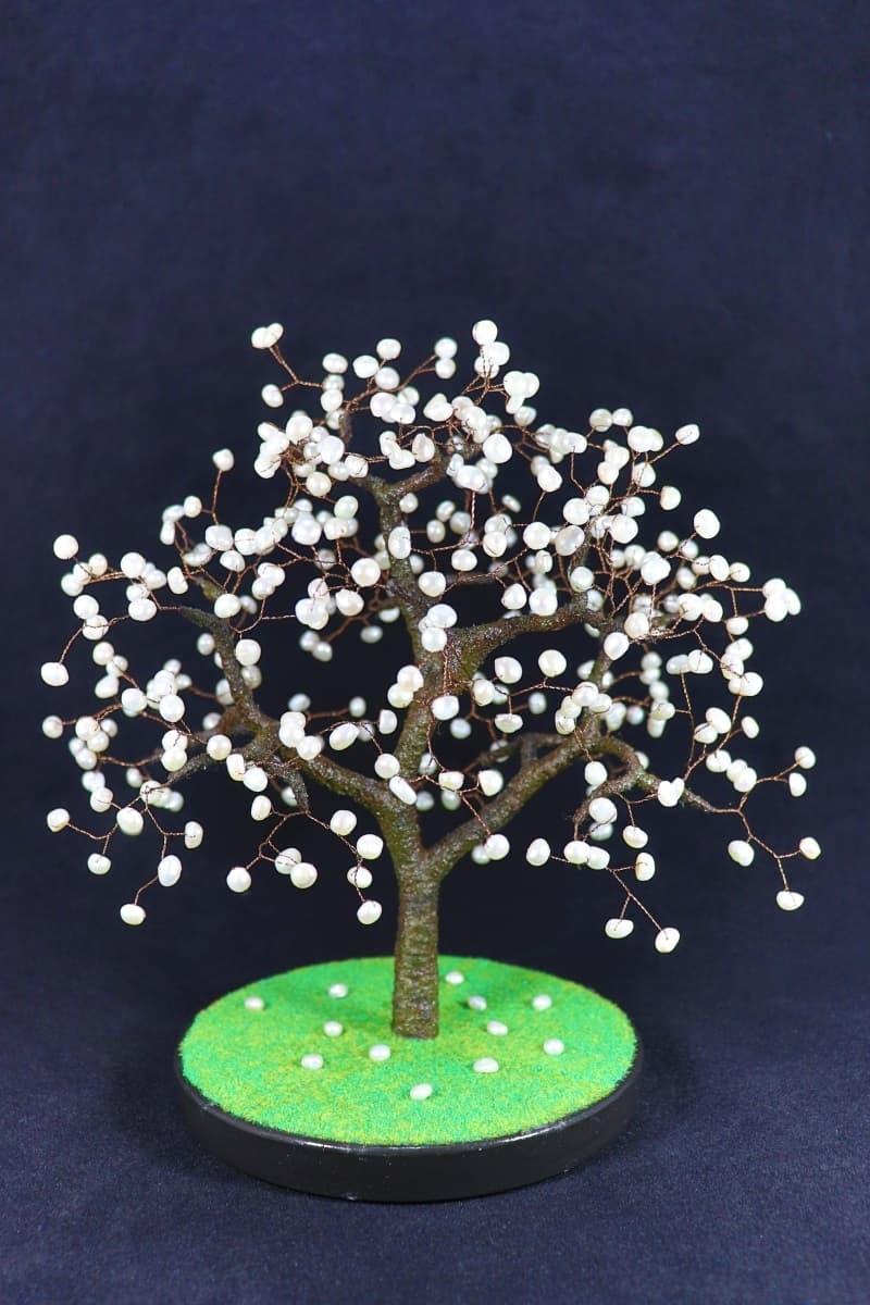 pearl_wedding4 Сувениры и подарки из стекла и камней самоцветов